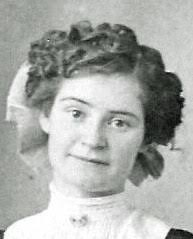 Iva Maude Shaw Long (1889-1988) - Find A Grave Memorial