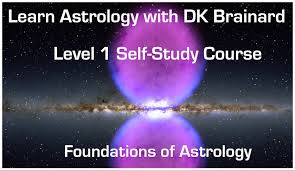 Foundations Of Astrology Understanding Your Birth Chart