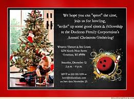 Office Christmas Party Invitation Email Company Christmas Party