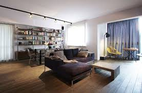 apartment lighting ideas. interesting ideas decor for rail lighting in the living room design of apartment ideas  inhome library  inside m