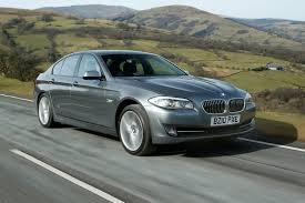 BMW 5 Series bmw 535 diesel : TheDieselDriver: 2011 BMW 535d Sedan Road Test
