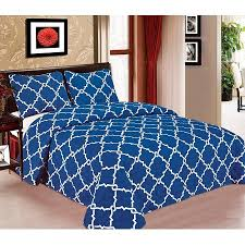 Galaxy Bedspread 3-Piece Quilt Set Soft Quilted Bedding New ... & Galaxy Bedspread 3-Piece Quilt Set Soft Quilted Bedding New ArrIval SALE! (  King Adamdwight.com