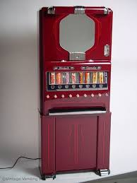 Vintage Vending Machine Interesting 48s Stoner Candy Vendor I Have One Of These In Primer Can't Wait