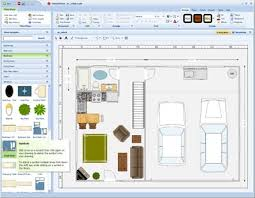 Free Home Design Software Downloadsmartdraw floorplan     floor plan design