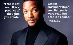 Will Smith Famous Quotes WeNeedFun Beauteous Famous Quotes About Fear
