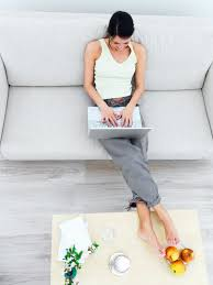 working for home office. you may be able to take the home office working for