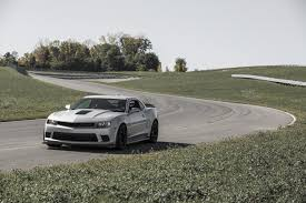 The 2014 Camaro Z/28 suggested retail price - $75,000 - The Fast ...