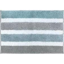 better homes and gardens stripe bath rug x bathroom rugs towels