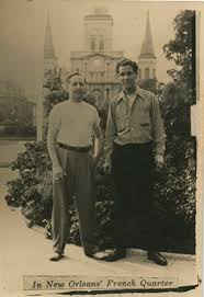 tennessee williams new orleans the city that was his muse tennessee williams photo