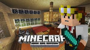 Minecraft Interior Design Bedroom Minecraft Xbox 360 Ps3 How To Make Build A Bedroom Tutorial