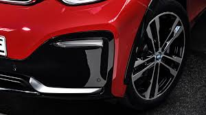 2018 bmw ev. interesting 2018 2018 bmw i3s adds a touch of dynamism to the ev 18 image throughout bmw ev s
