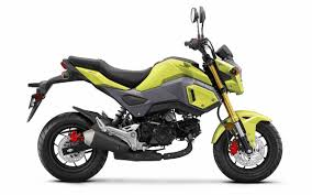 2018 honda motorcycles. simple motorcycles 2018 honda grom 125 review  specs u0026 changes  motorcycle mini bike 125cc intended honda motorcycles b