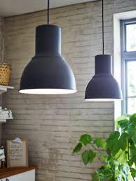 Met De Hektar Hanglamp Geef Je Jouw Keuken Een Stoere Look Ikea