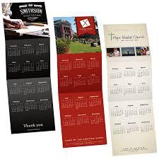 Tri Fold Calendar Magnificent Business Calendar Cards Gift Business