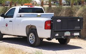 Pickup Truck Liftgates - Cliffside Body Truck Bodies & Equipment ...