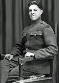 """George DeWitt """"Tod"""" Fields (1895-1963) - Find A Grave Memorial"""