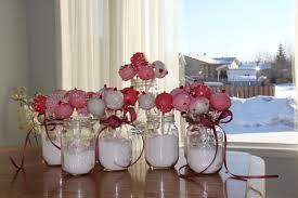 Valentines Day Cake Pops And Aurora Explosion Linneas Blog
