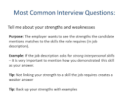 Interviewing The Do S And Don Ts For Job Interviews Ppt Download