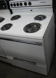 Magic Chef Kitchen Appliances Appliance City Magic Chef 30 Inch Electric Range Free Standing