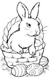 easter bunny colouring pages to print. Simple Bunny Petite R526192 Coloring Bunnies Pages Printable Bunny  Cute Rabbit Colouring Free Latest  To Easter Print G