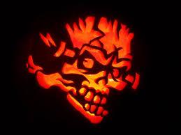 Cool Pumpkin Faces Amazing Halloween Pumpkin Designs