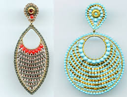 pin by oh deer on artists miguel ases how to make miguel ases earrings