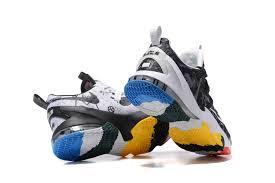 lebron basketball shoes 2017. wholesale-multicolor-what-the-nike-lebron-13-low- lebron basketball shoes 2017 c
