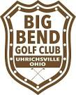 Buy One Get One - Big Bend Golf Club - VIP Perks