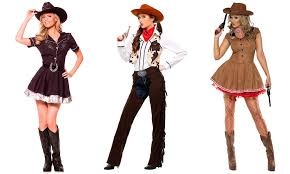 cowgirl costumes cowgirl
