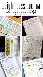 Weight Loss Journal Ideas To Help You Slim Down With Tips