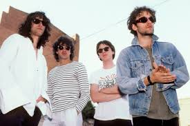 R.E.M: America's Best Rock and Roll Band - Rolling Stone