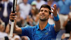 Just look at the tape. Opinion Novak Djokovic How Stupid Can You Be Sports German Football And Major International Sports News Dw 23 06 2020