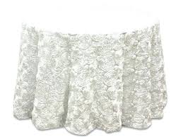 full size of small round silver tablecloth events decor other services kitchen beautiful specialty table covers