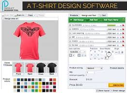 Shirt Making Software What To Look For In A T Shirt Design Software
