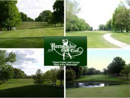 norman golf course