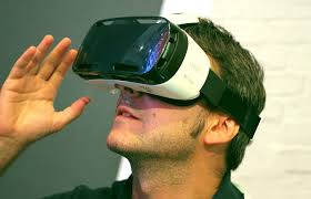 Image result for virtual reality technology