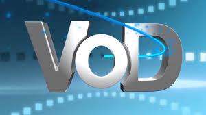 Image result for vod logo