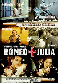 William Shakespeares Romeo Und Julia Amazonde Leonardo Dicaprio