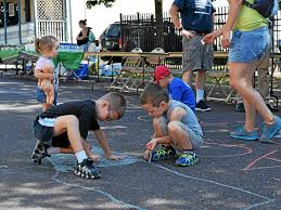 First ever Pottstown Community Field Day encourages healthy living | News |  pottsmerc.com