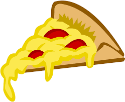 cheese pizza clipart. Simple Pizza Pizza Clip Art Black And White  Clipart Library  Free Images Cheese H