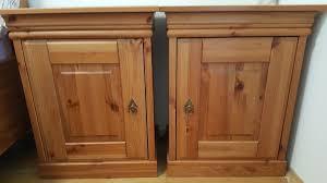 Schlafzimmer Set Holz Massiv In 81677 München Für 20000 Kaufen