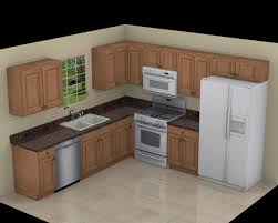 Kitchen Design Samples And Kitchen Remodeling And Design By Means Of  Shaping Your Kitchen With Interesting Formation And Color Concept 26