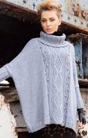 Free Knitted Poncho Patterns Extraordinary Blue Sky Knitting Patterns And Knit Kits From Blue Sky Fibers At