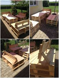 pallet garden furniture 1001 pallets buy pallet furniture
