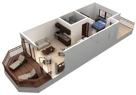 One Bedroom Decoration Apartment 1 Bedroom For Rent Home Design Ideas Pineloon For
