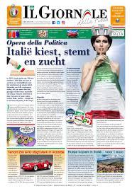 Il Giornale Primavera 2018 By Vicini Marketing Media Issuu