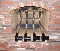 Interior Nice Fireplace Blowers With Metal Material For Interior Fireplace Blowers