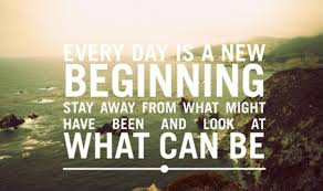 New Day Quotes Cool New Day Fresh Start Quote Quote Number 48 Picture Quotes