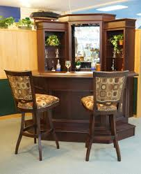 home corner furniture. corner bar by primocraft with barstools tobias designs home furniture