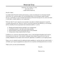 Cover Letter Samples For Aged Care Worker Proyectoportal Brilliant